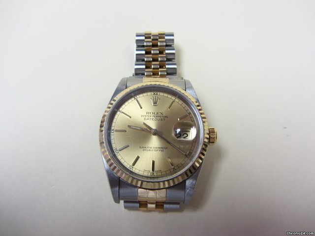 Rolex DATEJUST