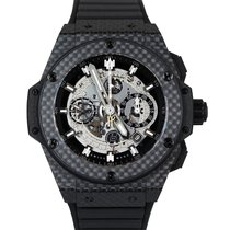 Hublot King Power Unico All Carbon 48 mm