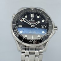 Omega Seamaster Diver 300 m Co-Axial  - 41 mm -