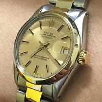 Rolex Datejust Steel-Gold 31mm