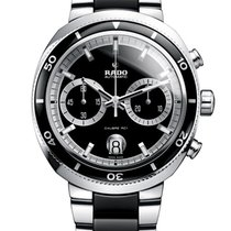 Rado D-Star 200 diver chronograph