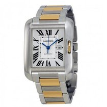 Cartier Tank Anglaise W5310047 Watch