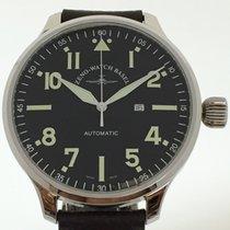 "Zeno-Watch Basel ""Super-Oversized"" XXXL-Fliegeruhr"