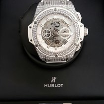 Hublot King Power 48mm Unico Titanium Men's Watch