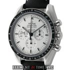 Omega Speedmaster Apollo XIII Silver Snoopy Limited Edition...
