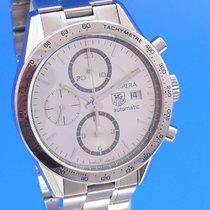 TAG Heuer Carrera Date Chronograph