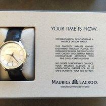 Maurice Lacroix Les Classiques Day Date