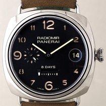 Panerai Radiomir 8 days Boutique Genève Limited 20 pcs