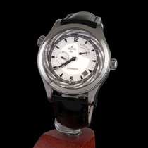 Zenith Grande Class Elite Traveller Multicity Stell Automatic