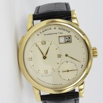 A. Lange & Söhne Lange 1 Gelbgold 101.021