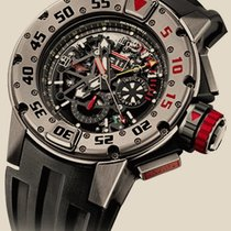 Richard Mille Watches RM 032 Chronograph Diver's RM 032...
