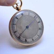 Breguet ??? Quarter Repeater Pocket Watch 18K