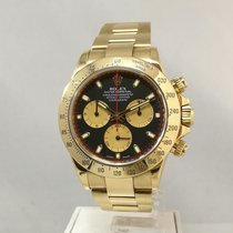 Rolex Daytona Oro Paul Newman Dial Full Set