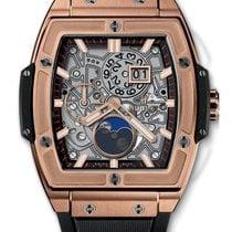 Hublot Spirit of Big Bang Moonphase 42mm King Gold Watch