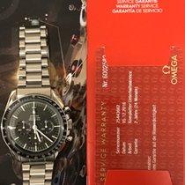 Omega Speedmaster professional 105.012 CB Cal. 321 Full set...