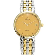 Omega Watch De Ville Ladies 7280.11.00
