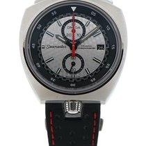 Omega Seamaster Chronograph 225.12.43.50.02.001 Bullhead Watch