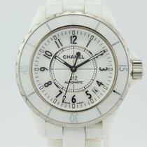Chanel J12 White Automatic Ceramic Lady 38mm