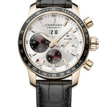 Chopard Classic Racing JACKY ICKX EDITION V / Pink Gold