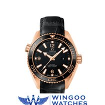Omega - Seamaster Planet Ocean Co-Axial 37,5 MM Ref. 232.63.38...