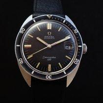 Omega Rare Vintage Seamaster 120
