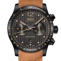 Mido Multifort Ref. M0256273606110