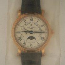 Patek Philippe Retrograde Calendar Perpetual rose gold Ref....