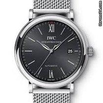 IWC, Portofino Automatik Ref. IW356506