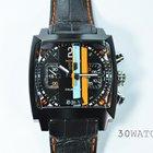 TAG Heuer Monaco 24 CAL5110.FC6265 Automatic Chronograph