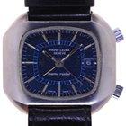 Favre-Leuba Mans Automatic Alarm WristwatchÊ Memo Raider