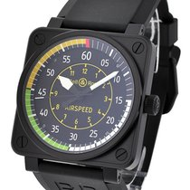 Bell & Ross Aviation BR 01 92 Airspeed