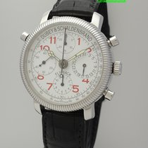 Dubey & Schaldenbrand Rattrapante Flyback Chronograph