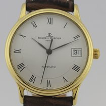 Baume & Mercier Geneve Automatic Gold 18k