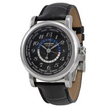 Montblanc Men's 106464 Star Collection Watch