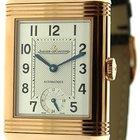 Jaeger-LeCoultre 18K Rose Gold Grande Reverso Watch Q3802520