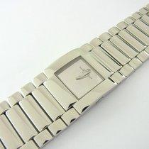 Baume & Mercier Catwalk Lady Watch Uhr Quarz Edelstahl...