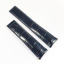 TAG Heuer Carrera Alligator leather strap 20mm blue FC6292, 1887