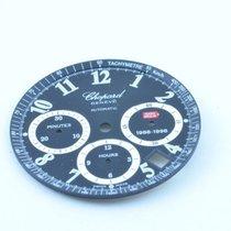 Chopard Zifferblatt Mille Miglia Automatik Chronograph Rar 4