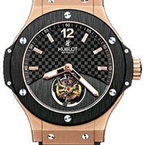Hublot Big Bang Tourbillon Solo Bang 305.PM.131.RX