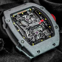 Richard Mille [NEW][LIMITED 50] RM 27-01 Rafael Nadal Tourbill...