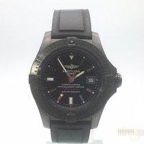 Breitling Avenger Seawolf Blacksteel Limited Edition M1733010/...