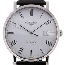 Longines Elegant 39 Automatic Date