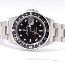 Rolex GMT Master II Serial Y