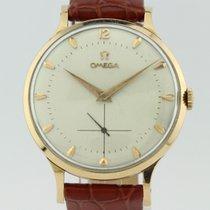 Omega Vintage Calibre 266  Manual Winding 18K Gold 237768
