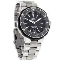 Oris Pro Diver Mens Titanium Swiss Automatic Watch 73376467154MB
