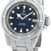 "Tudor Vintage Gent's Stainless Steel Rolex  ""Submarine..."