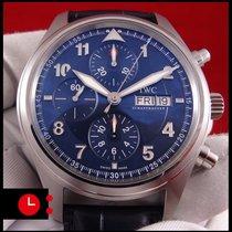 IWC Pilot Chronograph Laureus Sport For Good Foundation Edition