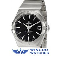 Omega - Constellation Co-Axial 38 MM Ref. 123.10.38.21.01.001