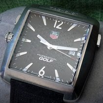 TAG Heuer – Tiger Woods Golf Professional Edition – WAE1111-0...