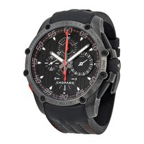 Chopard Superfast Split Second Chronograph Mens Watch 168542-3001